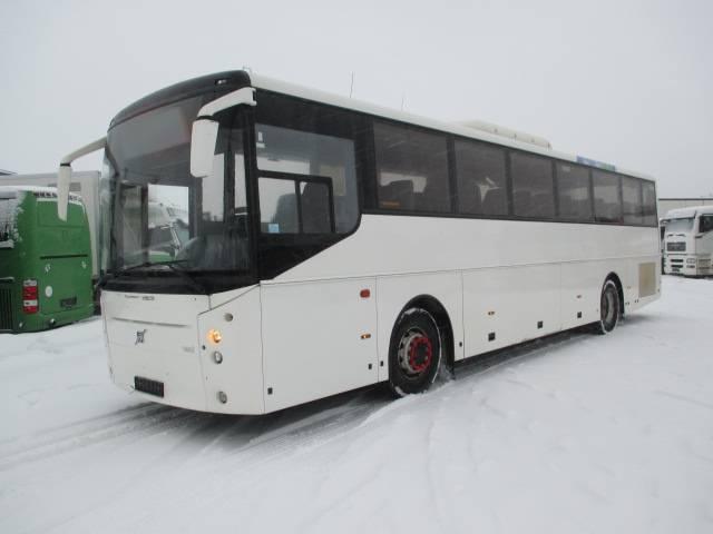 Volvo VEST HORISONT B12B, Kaugsõidubussid, Transport