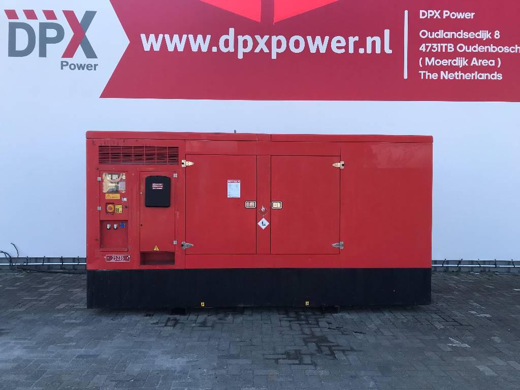 Himoinsa HSW-400- Scania - 400 kVA Generator - DPX-11861, Diesel generatoren, Bouw