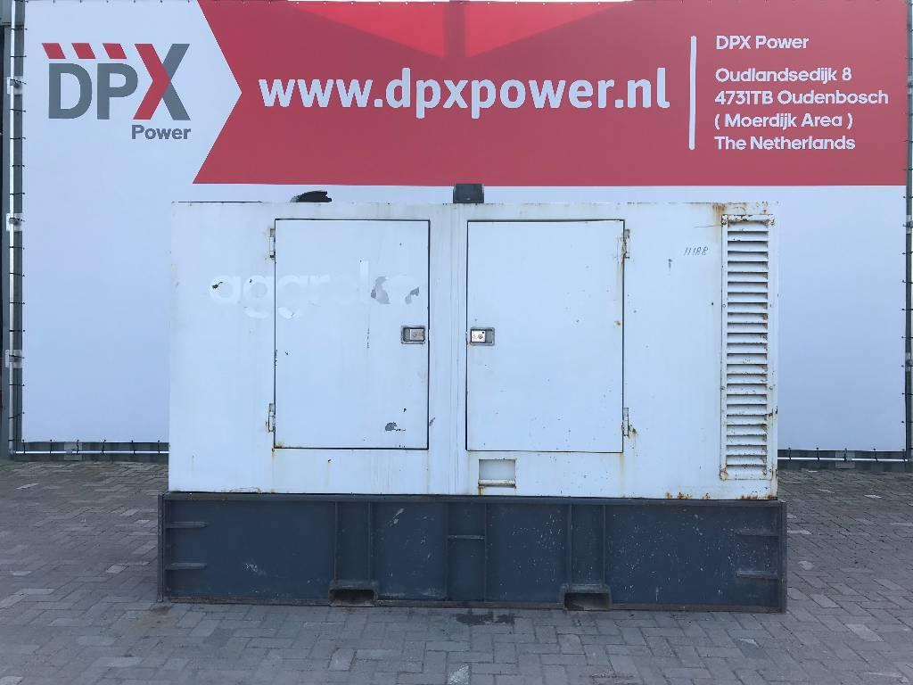 Iveco 8065SRE - 125 kVA Generator - DPX-11188, Diesel Generators, Construction