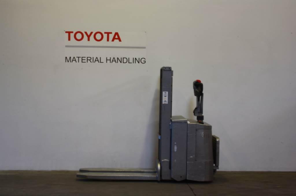 BT SWE 120 L, Pedestrian stacker, Material Handling