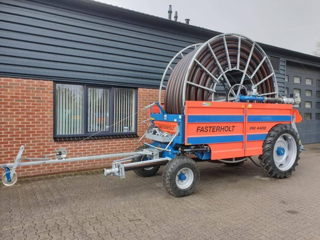 Fasterholt FM4400, Irrigation systems, Agriculture