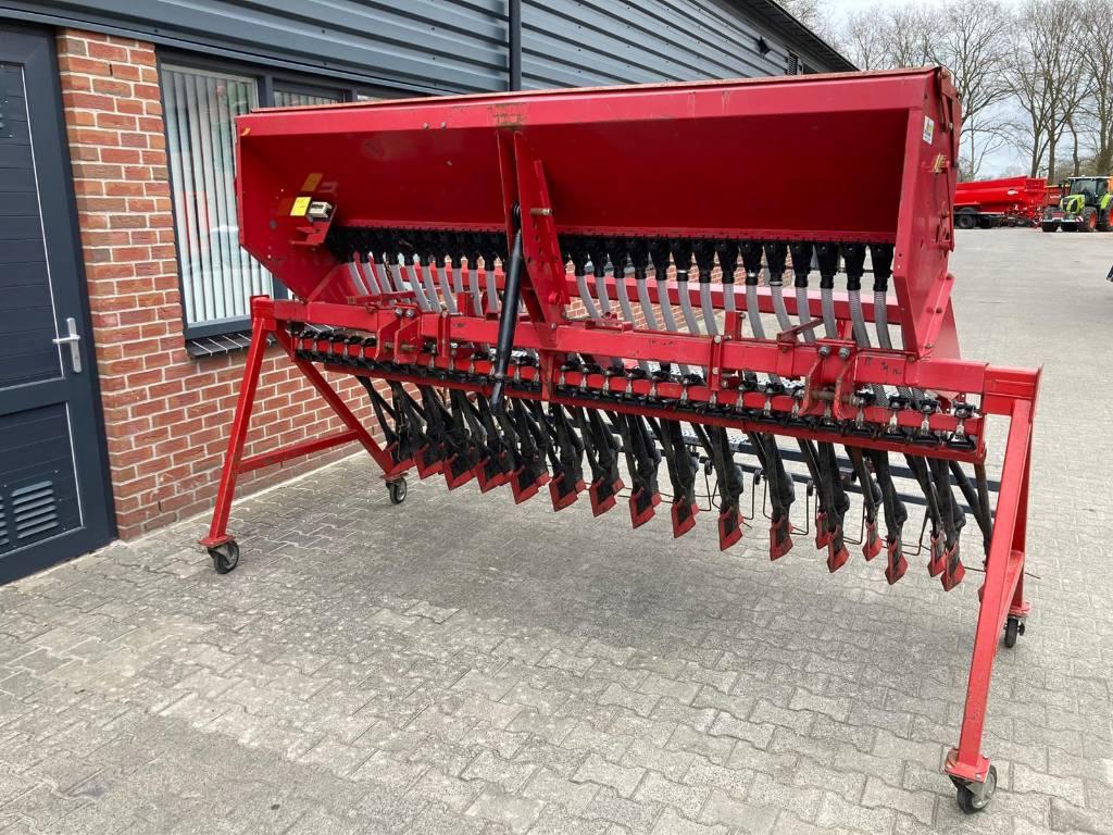 Kongskilde Demeter Classic 3000A, Farm Drills, Agriculture