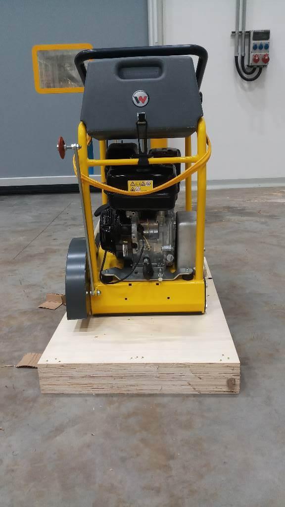 Wacker Neuson BFS940CE, Rock and Concrete Saws, Products