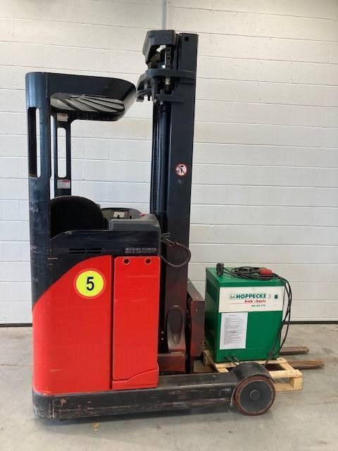 Linde R14S/115, Reach trucks, Material Handling