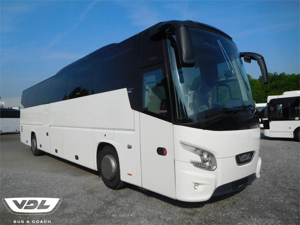 VDL Futura FHD2-129/365, Zájezdové autobusy, Vozidla