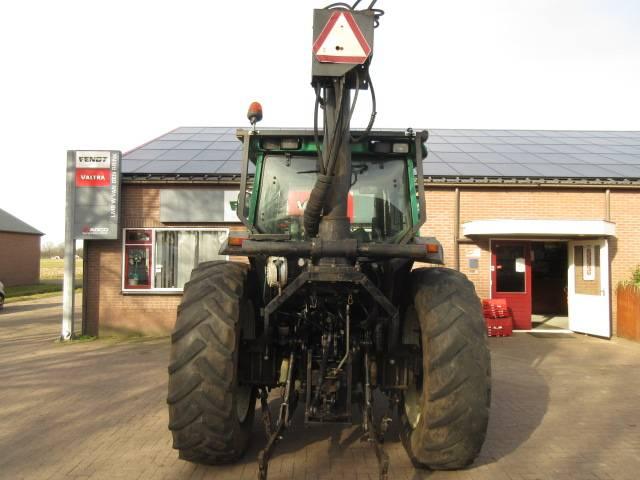 Valtra T190 HITECH, Tractoren, Landbouw