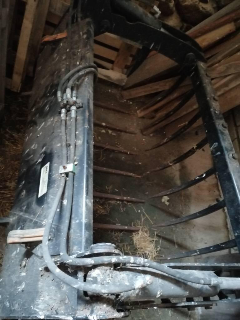 Quicke Silograb 150, Muu silokoristustehnika, Põllumajandus
