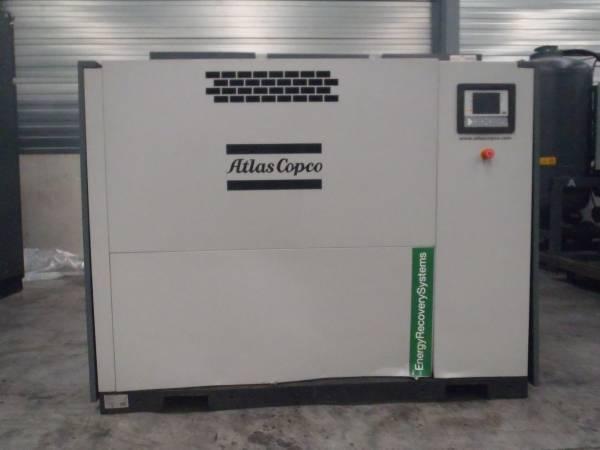 Atlas Copco ER 275, Compressor accessories, Industrial