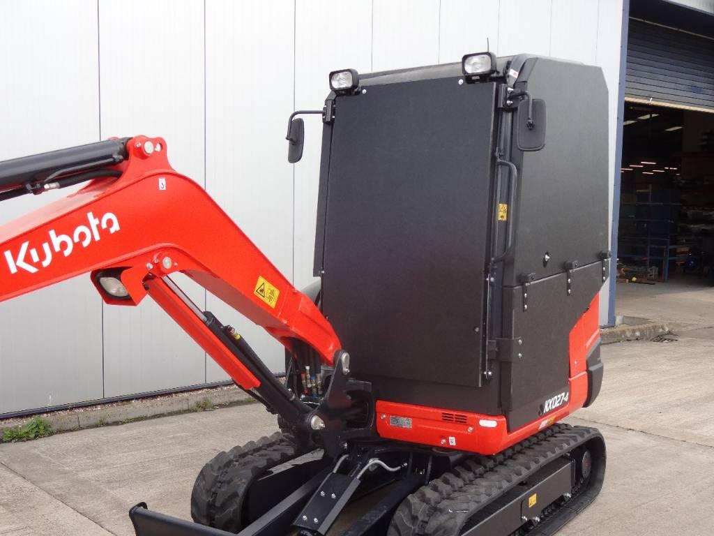 [Other] Cabcare Vandal Guard, Vandalisme bescherming, Other, Construction Equipment