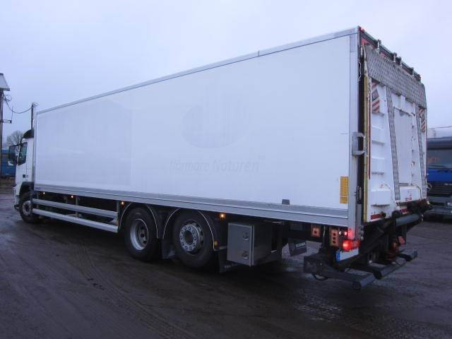 [Other] Hultsteins 2012 Fridge, Refrigerated Containers, Trucks and Trailers