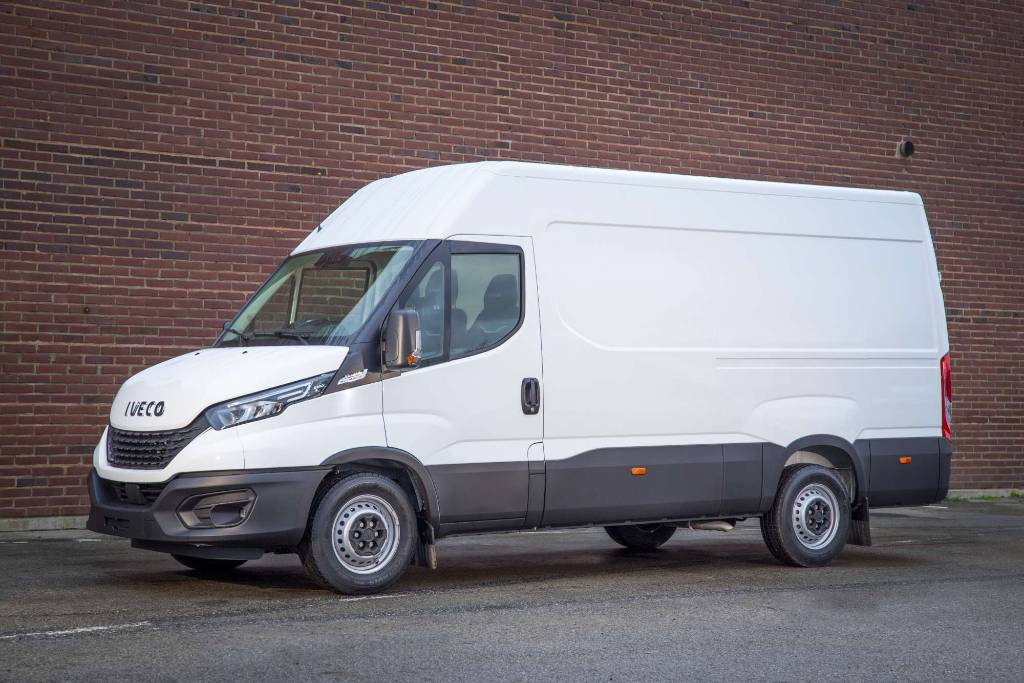 Iveco Daily 12m3 Skåpbil, Panel vans, Trucks and Trailers