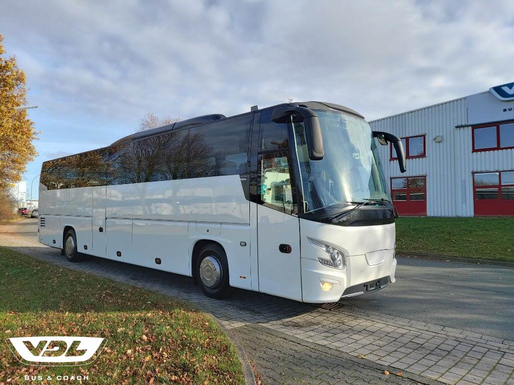 VDL Futura FHD2-129/410, Coaches, Vehicles