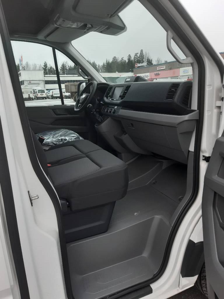 MAN TGE 5.180 2,0 TDI , 4490mm , Kuorma-auto, Pakettiautot, Kuljetuskalusto