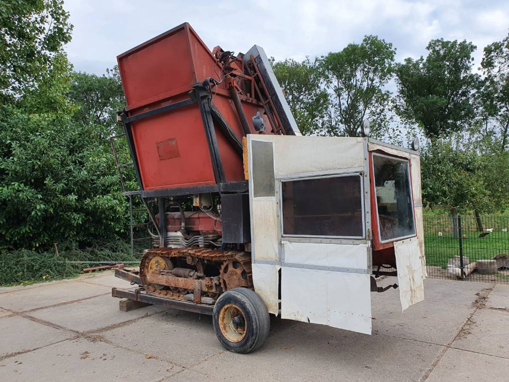 [Other] ZHE Agrispruit RA1, Overige rooimachines, All Used Machines