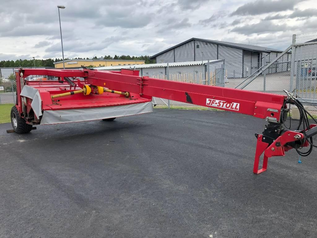 JF GMT 3605 Flex, Slåtterkrossar, Lantbruk