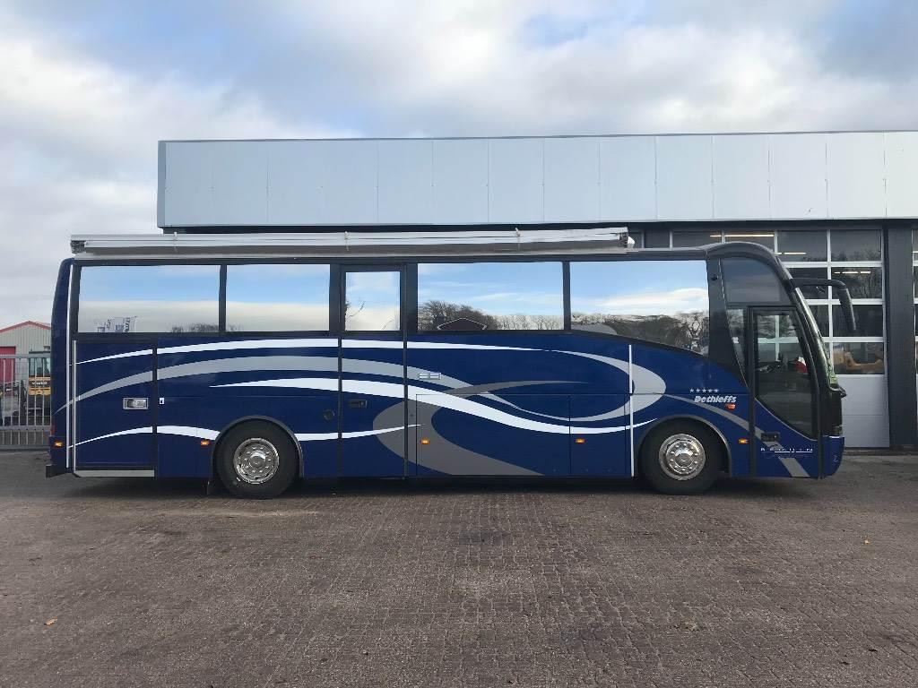Volvo B12m camper mobilhome, Touringcar, Transport