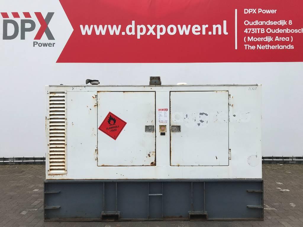 Iveco 8065E - 70 kVA Generator - DPX-11327, Diesel generatoren, Bouw