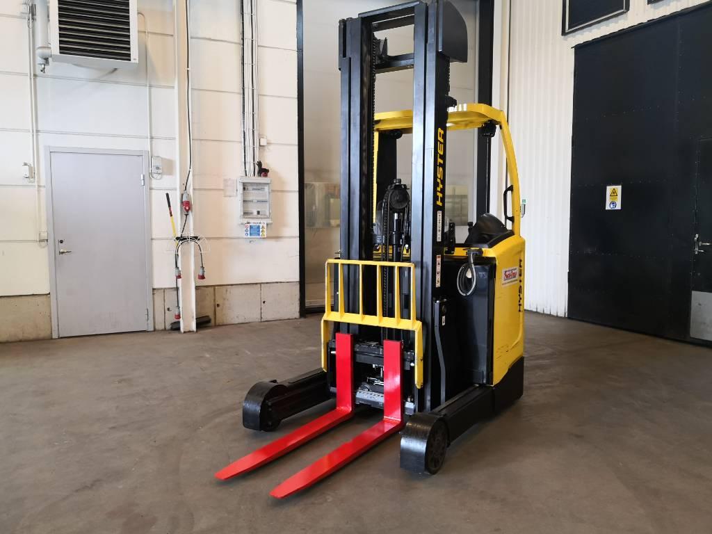 Hyster R 1.6, Reach Trucks, Material Handling