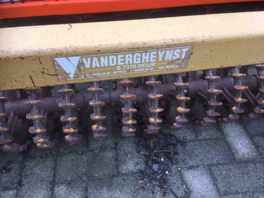 Other vandergheynst roto.go, Rollers, Agriculture