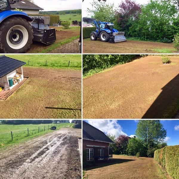 [Other] Dickopf PLM 255, Autres outils de préparation du sol, Agricole