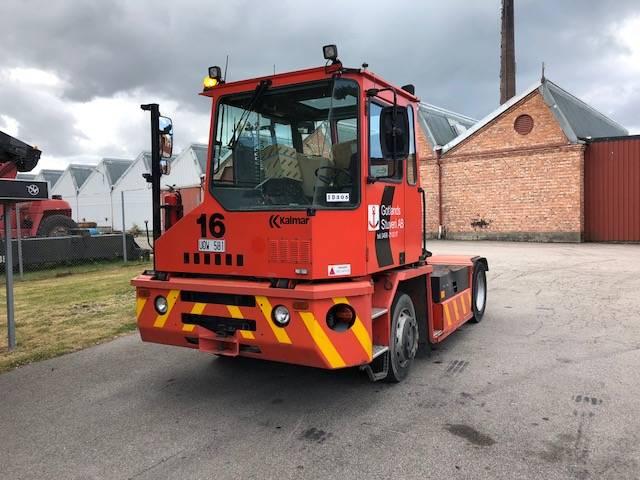 Kalmar TRX 182 i A, Terminaltraktorer, Materialhantering