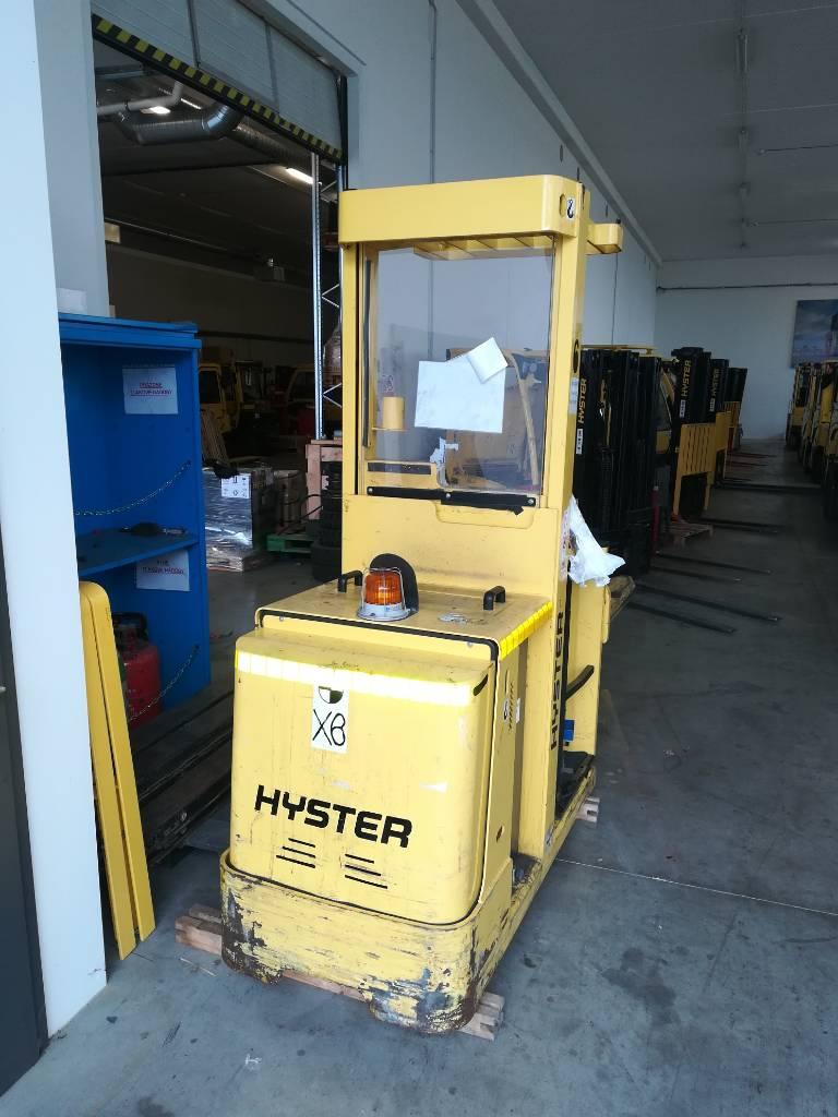 Hyster K1.0L, Low lift order picker, Material Handling