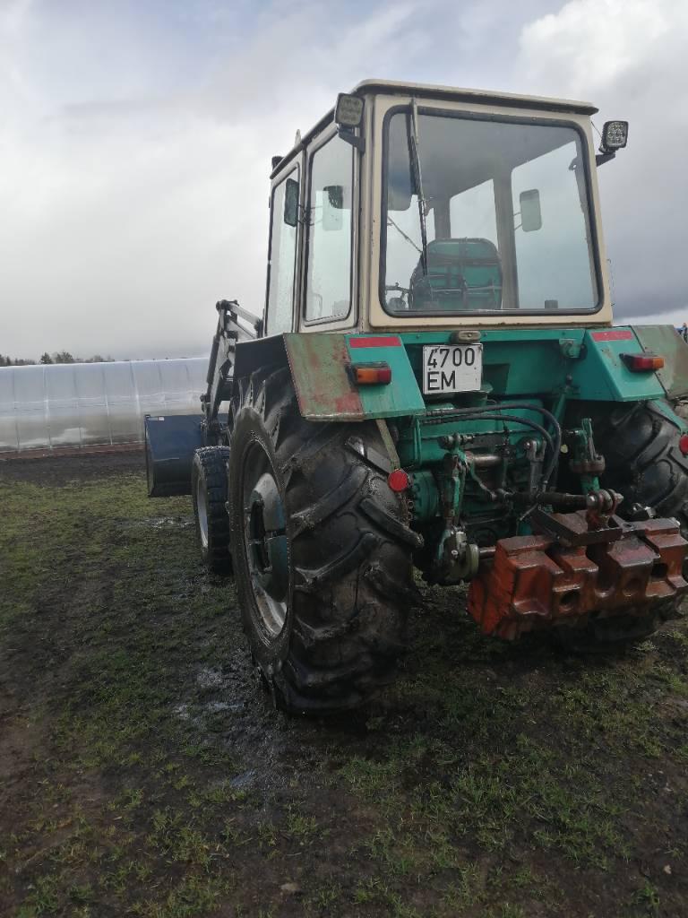[Other] Jumz 6KL, Traktorid, Põllumajandus