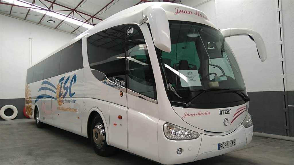 [Other] Irizar PB 12.35, Intercity buses, Transportation