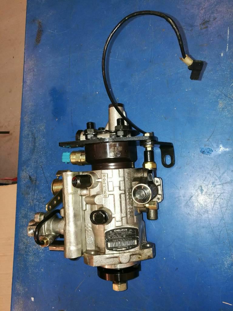 [Other] DELPHI dieselpumpe (PK1004) 8920A388G, Motorer, Anlegg
