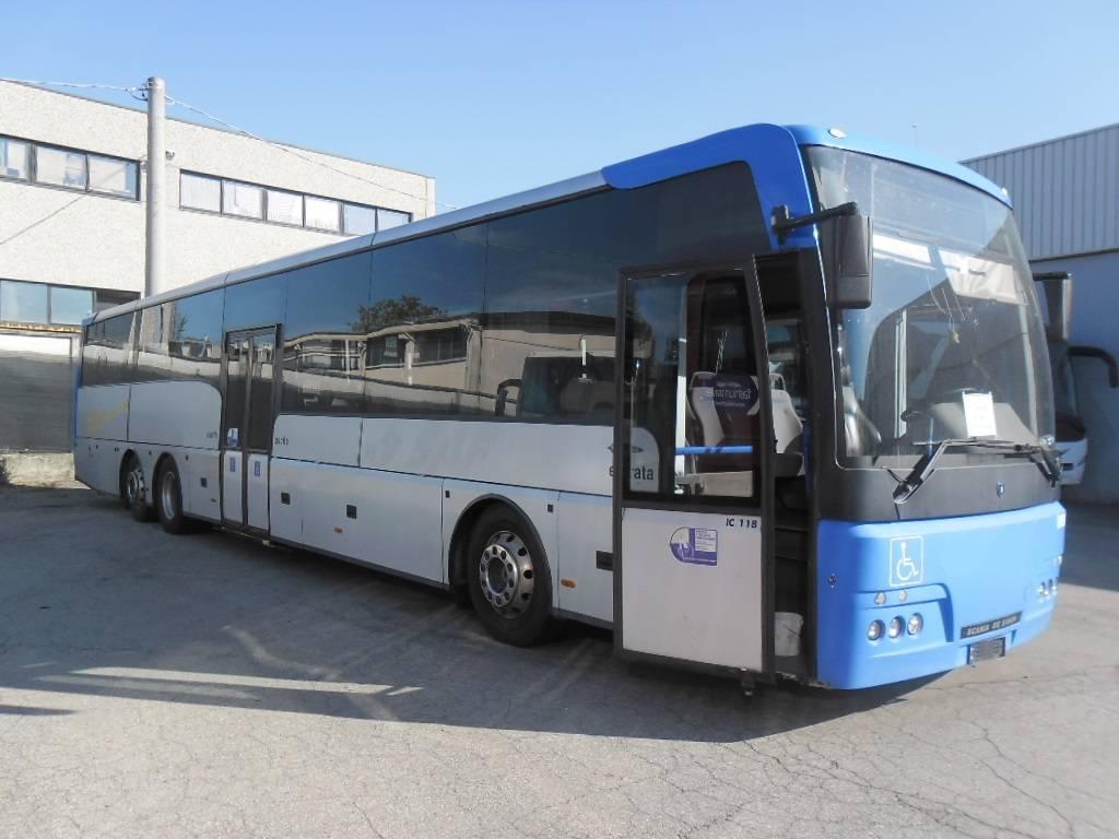 [Other] De Simon  SE1 18 300 L L2, Intercity buses, Transportation