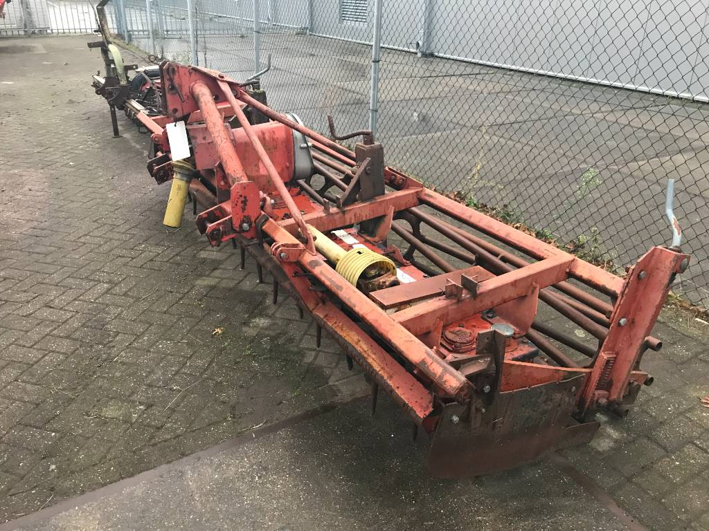 Lely Rotorkopeg, Power Harrows And Rototillers, Agriculture