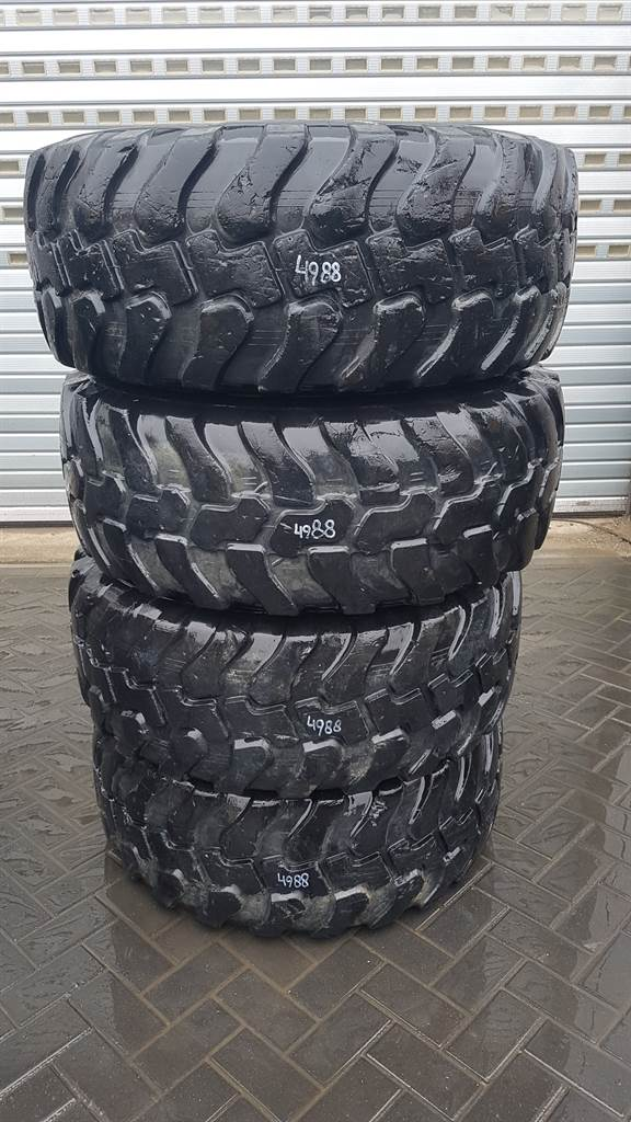 Alliance 405/70-R20 (16/70R20) - Tyre/Reifen/Band