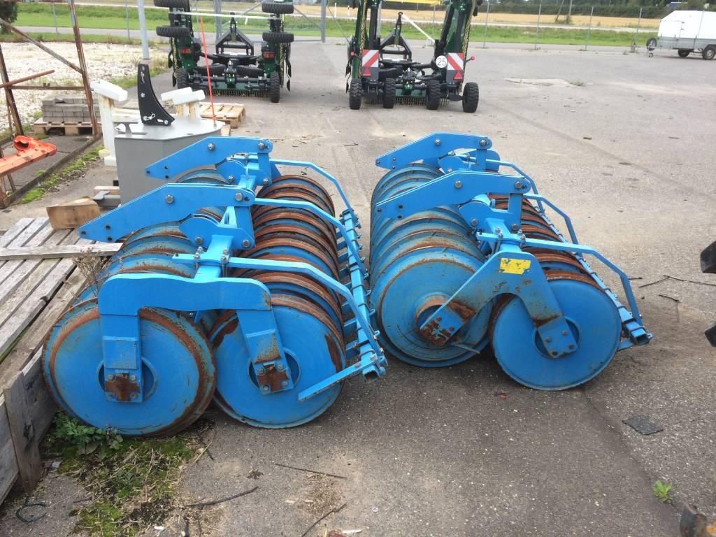 Lemken PPW 600/540, Muud mullaharimismasinad ja tarvikud, Põllumajandus