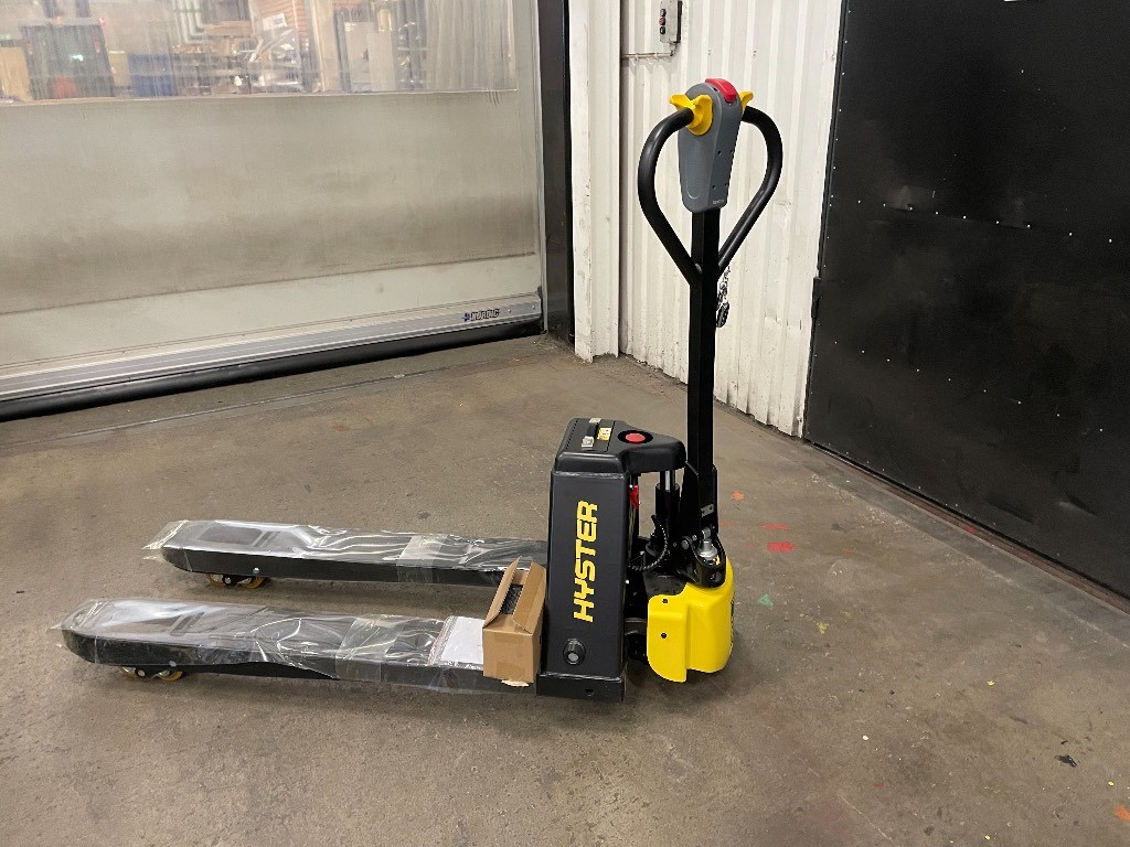 Hyster PC1.5, Low lifter, Material Handling