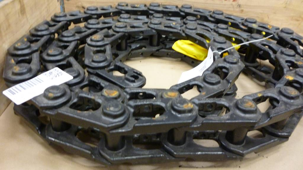 BOMAG Track chain BF222C/BF223C, Andere Zubehörteile, Baumaschinen