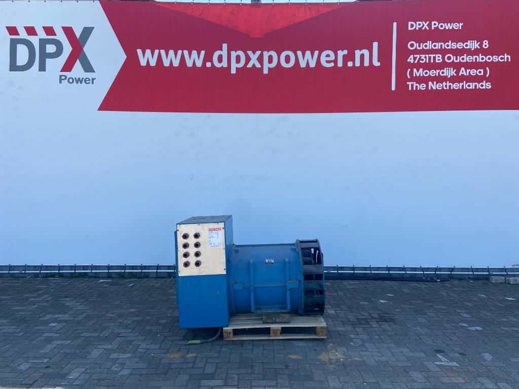 Leroy Somer 850 kVA Used Alternator - DPX-99093, Overige generatoren, Bouw