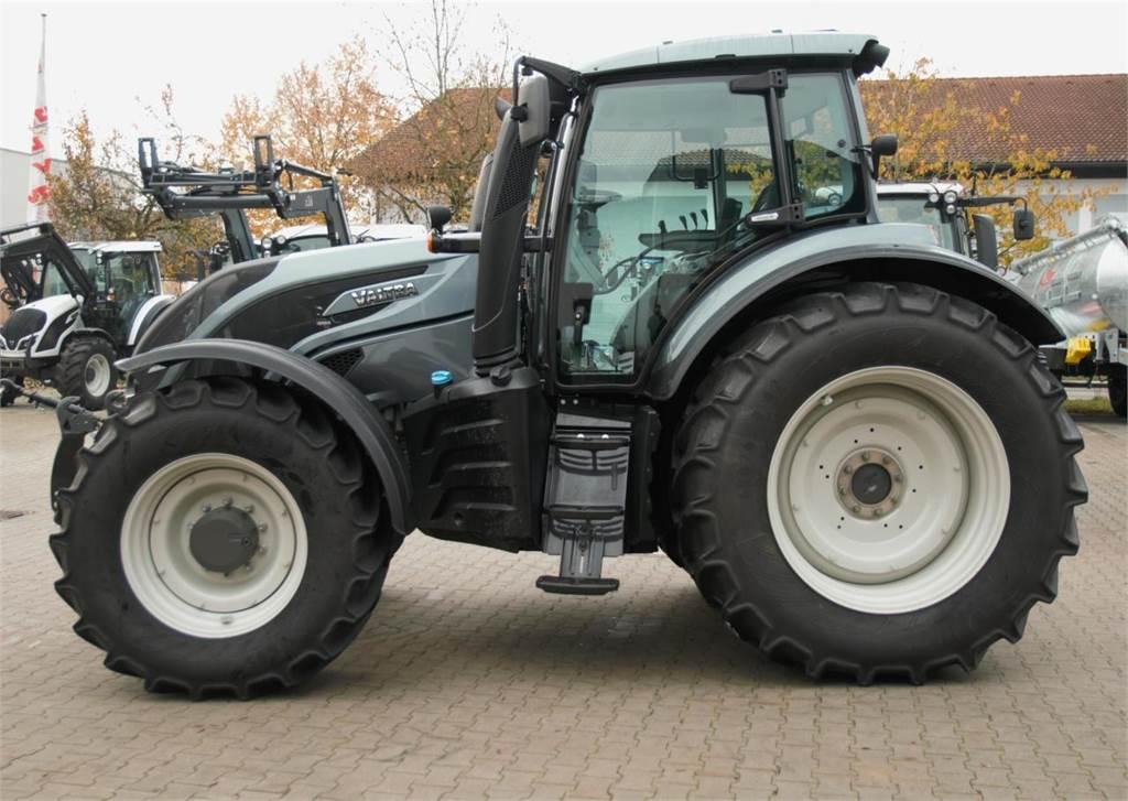 Valtra T 154 H