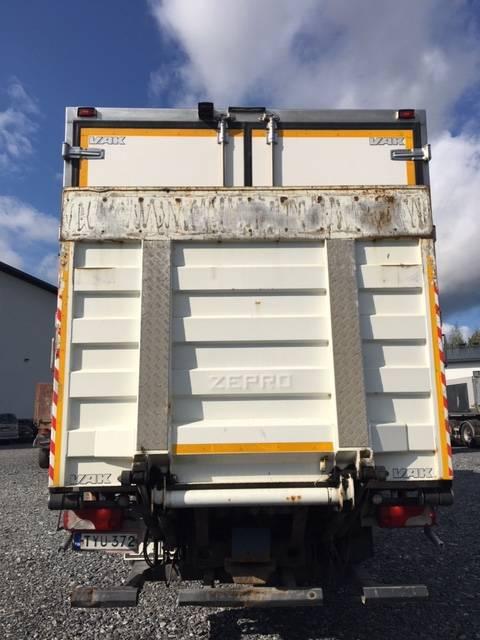 Scania G 440 6X2, FRC-kori + PL, Kylmä-/Lämpökori kuorma-autot, Kuljetuskalusto