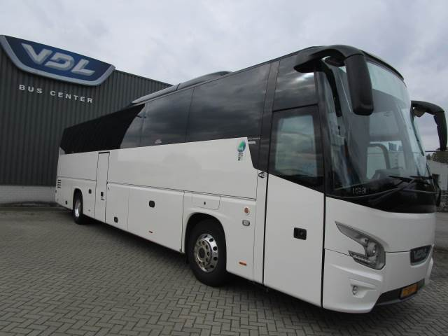 VDL Futura FHD2 - 129/410, Coaches, Transportation