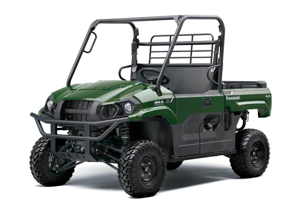 Kawasaki Mule Pro Mx NYHET, Terränghjulingar, Lantbruk