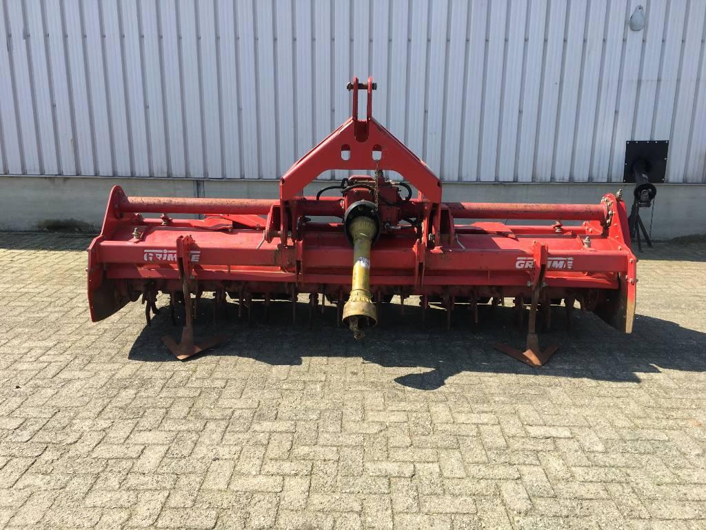 Grimme RT 300, Overige grondbewerkingsmachines en accessoires, Landbouw