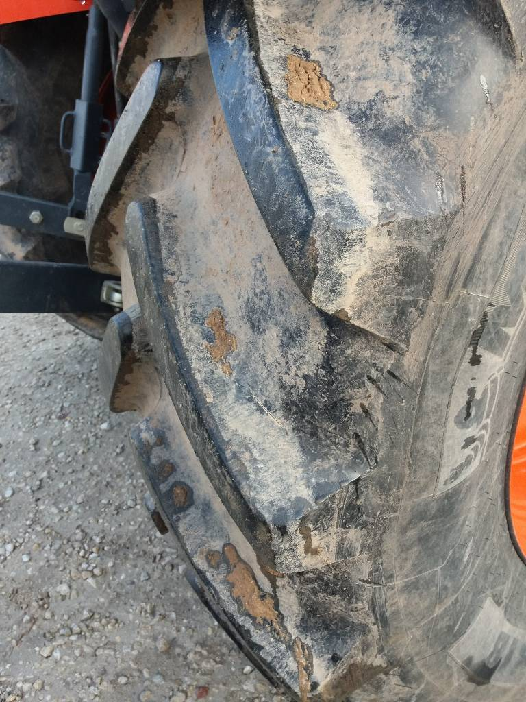 Kubota M7171 PREMIUM, Traktorid, Põllumajandus