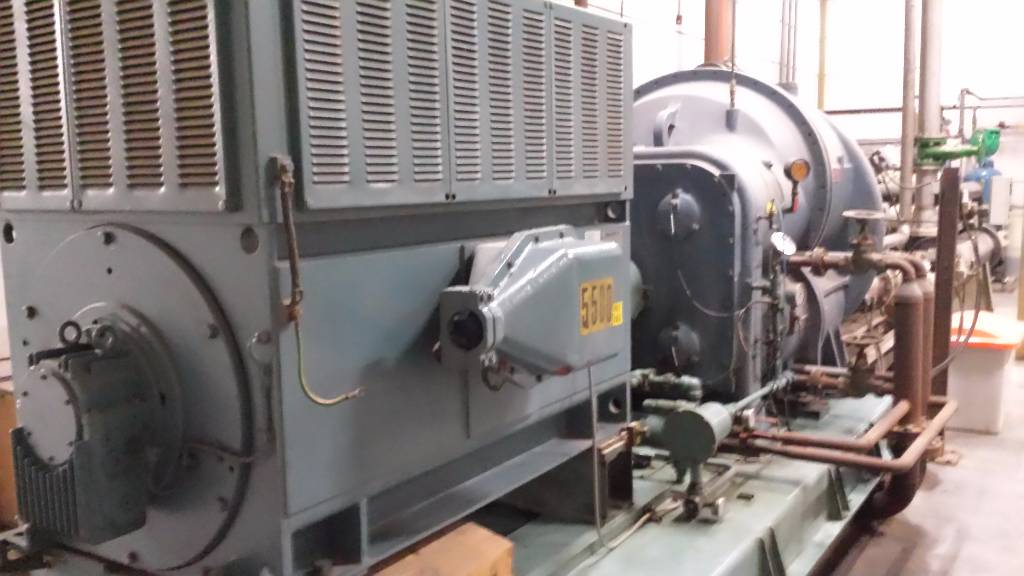 Ingersoll Rand C140MX4, Compressors, Construction Equipment