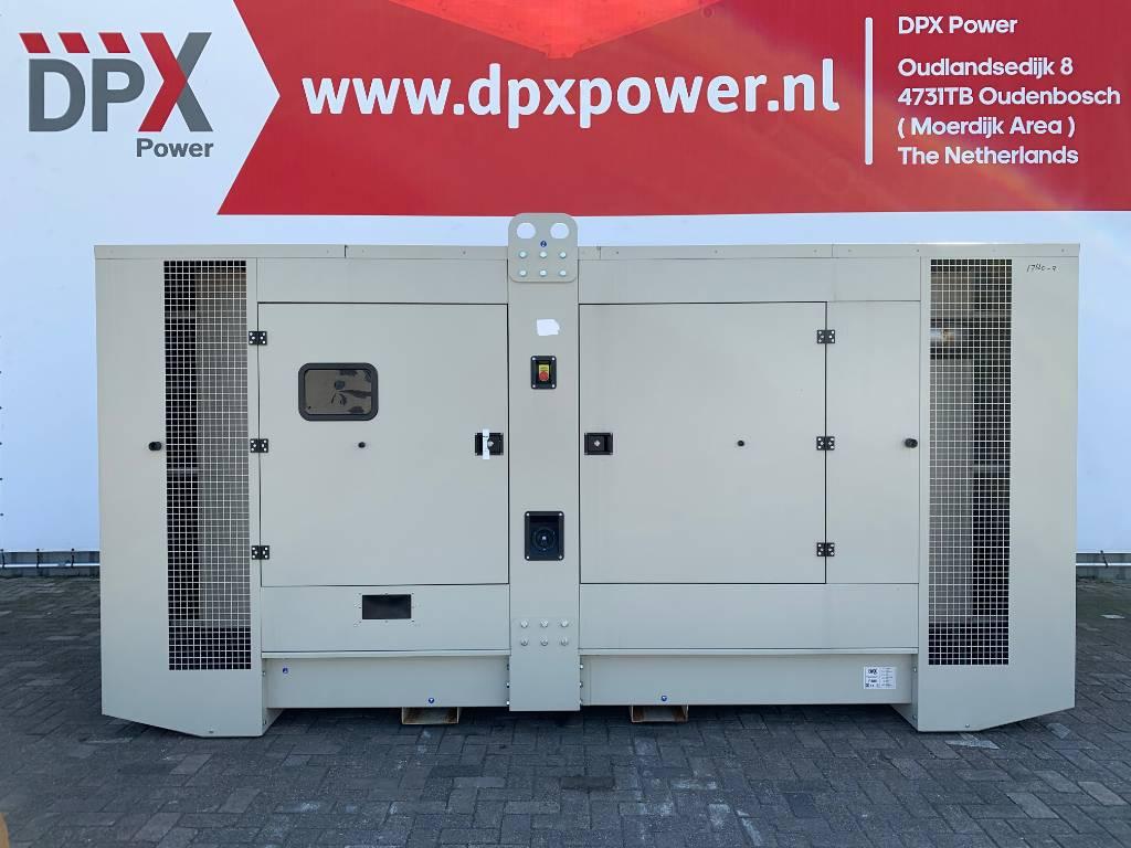 Perkins 2206A-E13TAG2 - 385 kVA Generator - DPX-17660, Diesel generatoren, Bouw