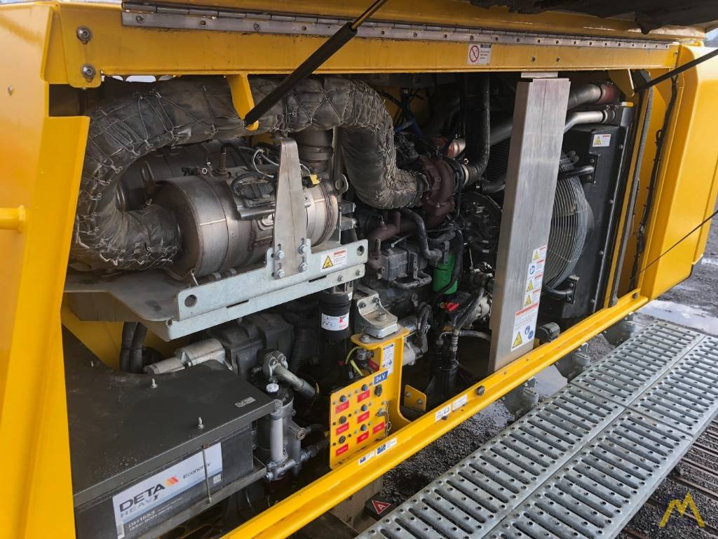 Grove GHC 55, Crane Parts and Equipment, Construction Equipment