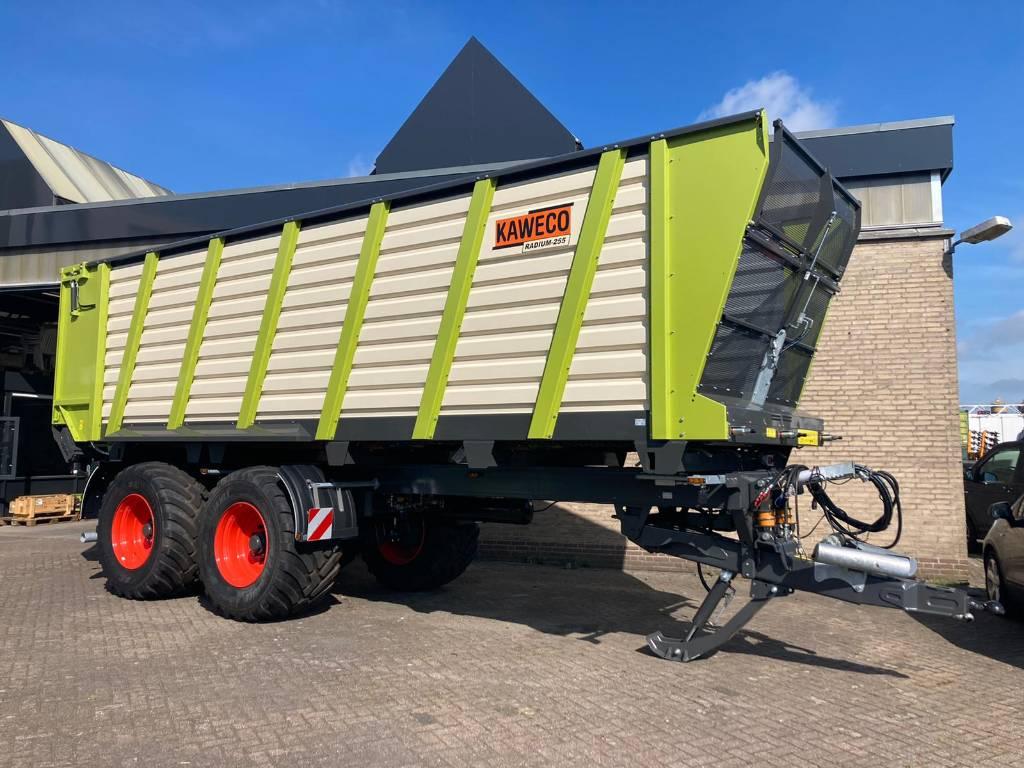 Kaweco RADIUM 2.55P, Utility Trailers, Agriculture
