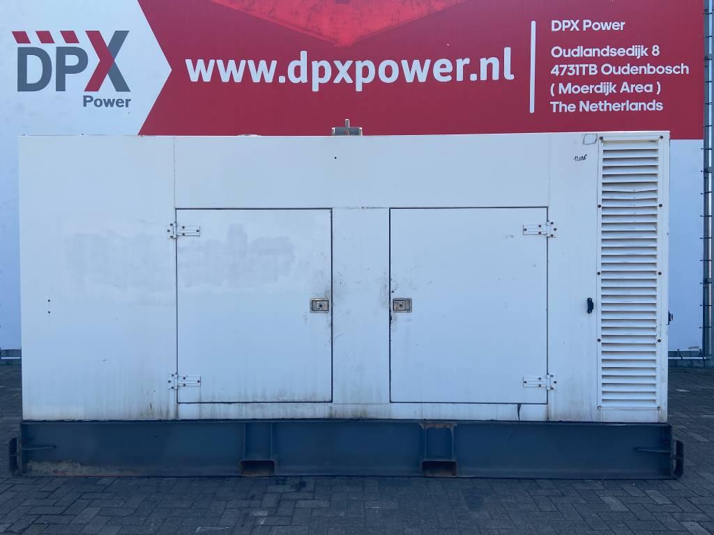 Cummins QSM11-G4 - 300 kVA (RPM issue) - DPX-12086, Diesel generatoren, Bouw