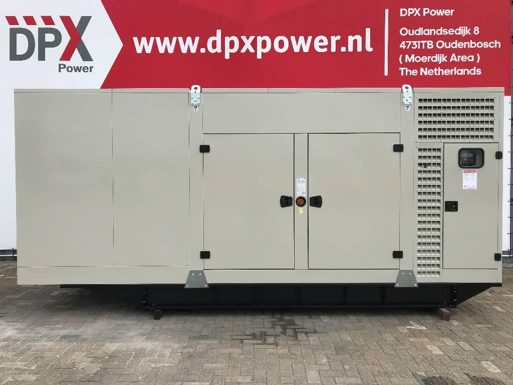 Perkins 2806A-E18TAG2 - 721 kVA Generator - DPX-19600, Diesel generatoren, Bouw