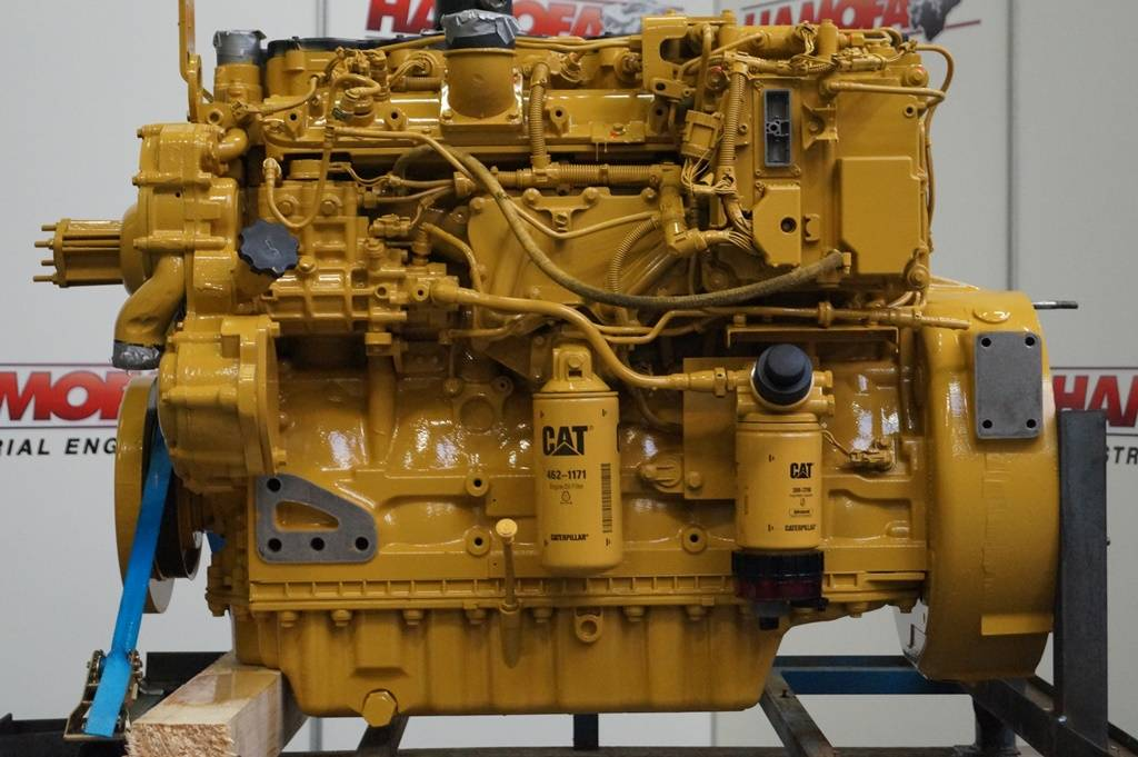 Cat B Engine For Sale