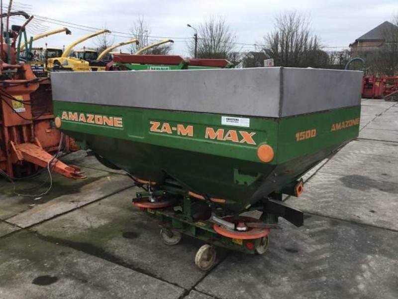 Amazone ZA-X 1500, Overige zaaimachines, Landbouw